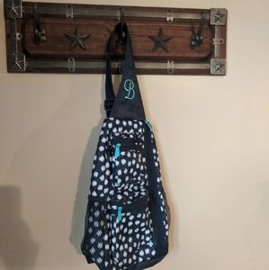 THIRTY ONE SLING BACK BACKPACK BAG